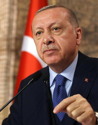 Cumhurbaşkanı Erdoğan: 18 bin kişi geçti, bugün 25 bini bulabilir