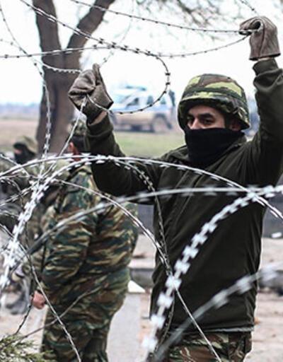 Yunanistan'dan acil 'düzensiz göçmen' toplantısı çağrısı