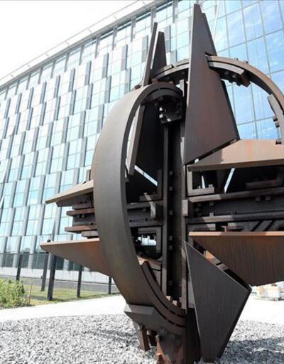 Yunanistan itirazını geri çekti! NATO'nun Türkiye'ye hava desteği için engel kalmadı
