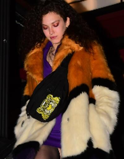 Melisa Şenolsun: Asla gerçek kürk giymem