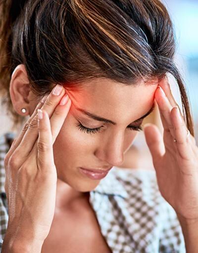 Baş ve omuz ağrısı beyincik sarkmasının belirtisi olabilir