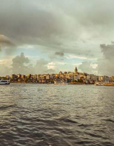 İstanbul'da bu hafta hava nasıl olacak? İşte bu haftanın hava tahmini...