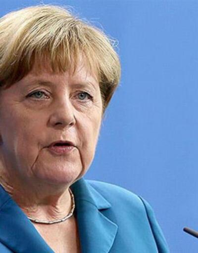 Almanya'dan İdlib mesajı: Yüz binlerce Suriyeli için güvenli bölgeye ihtiyacımız var