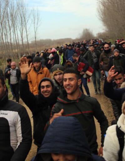 Bakan Gül'den 'göçmen' çağrısı: Yükümlülüklerinizi yerine getirin