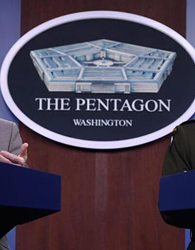 Pentagon açıkladı! Çekilme 10 gün içinde başlayacak