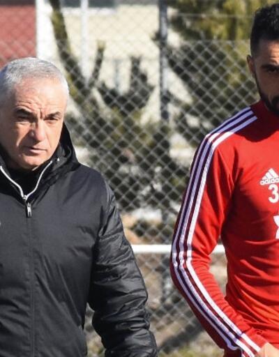 Rıza Çalımbay: Galatasaray maçı finalden de öte