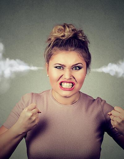 Öfke ve panik atak krizlerini kontrol etmenin yolları
