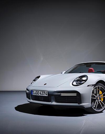 Porsche 911 Turbo S artık daha hızlı