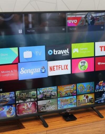 TV'nizi akıllı Android TV haline getiren cihazlar