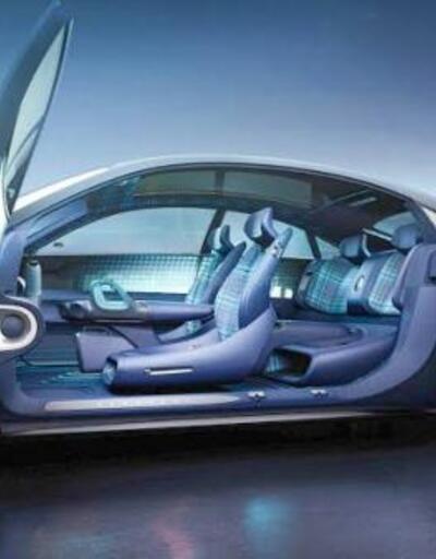 Hyundai Prophecy'nin tanıtımı internet üzerinden gerçekleşti