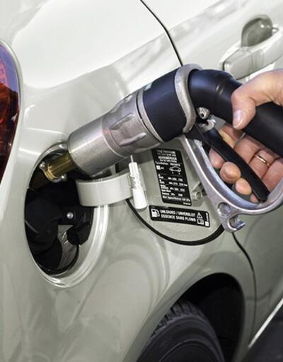 LPG'li araç satışlarında rekor