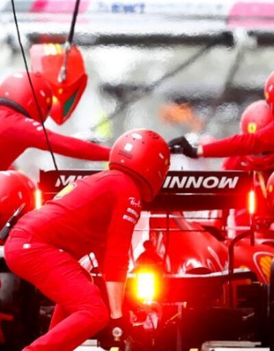 FIA, Ferrari ile yaptığı anlaşmanın detaylarını duyurdu