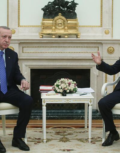 Son dakika! Rusya'daki Putin -  Erdoğan zirvesine uzmanlar ne diyor?