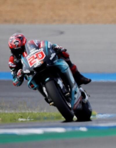 MotoGP Tayland Grand Prix'si 2-4 Ekim'de gerçekleştirilecek