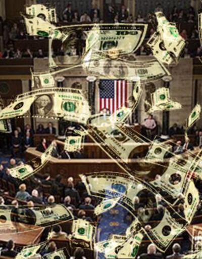 ABD Senatosu'ndan Kovid-19 için 8,3 milyar dolarlık bütçeye onay