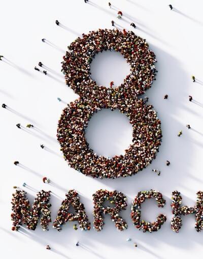 Kadınlar Günü mesajları CNN TÜRK'te: 2020 en yeni resimli 8 Mart mesajları