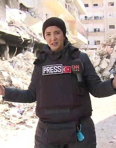 Ateşkesin 2. gününde İdlib sokakları