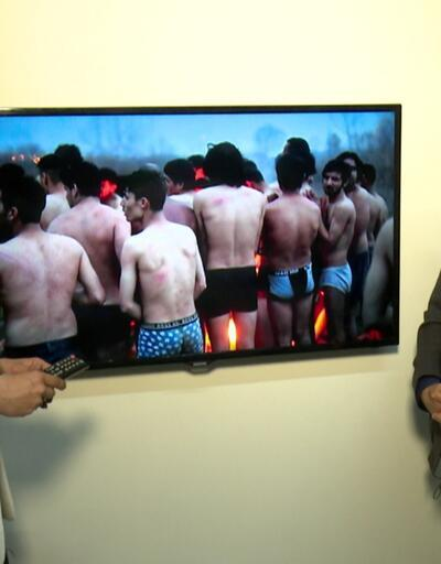 Murat Erdoğan: Mülteci travmasını gittiği ülkeye götürüyor