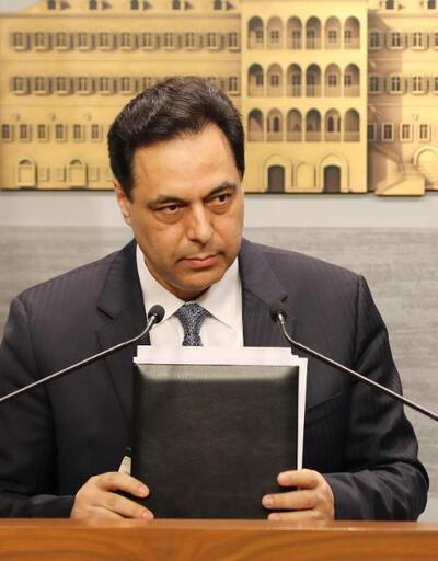 Lübnan 'iflas ettiğini' duyurdu