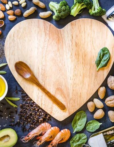Sağlıklı beslenme enfeksiyon riskini azaltıyor