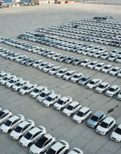 Yenikapı'daki araçlarla ilgili İBB Meclisi Araştırma Komisyonu raporu açıklandı