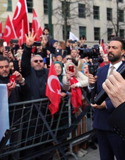 Erdoğan'dan gurbetçilere koronavirüs uyarısı