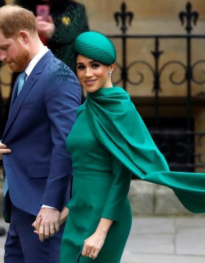 Kraliyet çiftinin vedasında soğuk rüzgarlar: Selam vermediler!