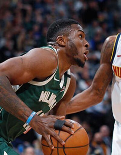 Milwaukee Bucks üst üste 3. kez kaybetti
