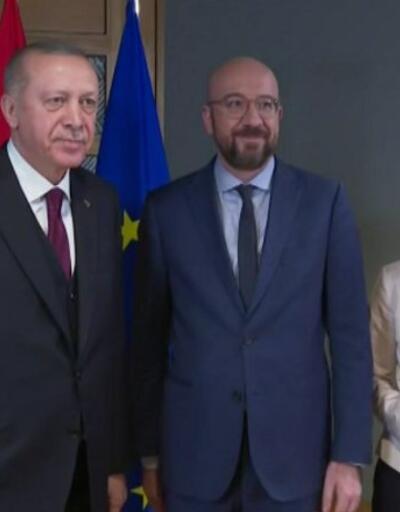 """""""Türkiye-AB arasındaki mutabakat hala değerli"""""""
