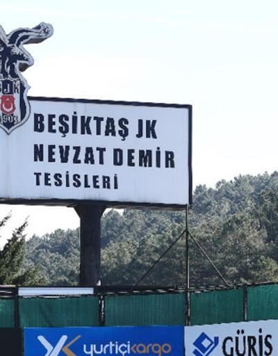 Beşiktaş tesislerinde salgın alarmı!
