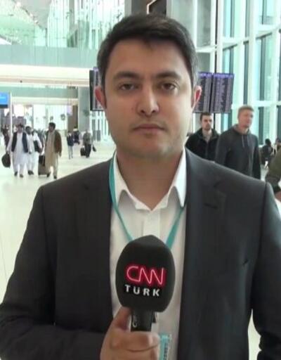 İstanbul Havalimanı'nda Koronavirüs önlemleri