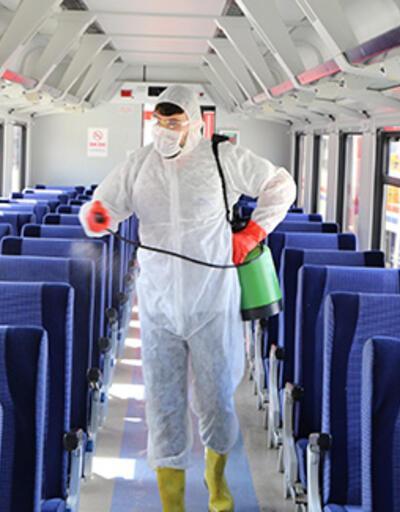 İstanbul-Sofya tren seferlerine koronavirüs nedeniyle ara verildi