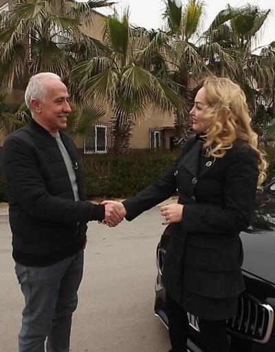 Lexus RX 300 incelemesi ve Akdeniz Belediye Başkanı Mustafa Gültak ile yeni Volvo S90 test sürüşü 7. Vites'te ekrana geldi