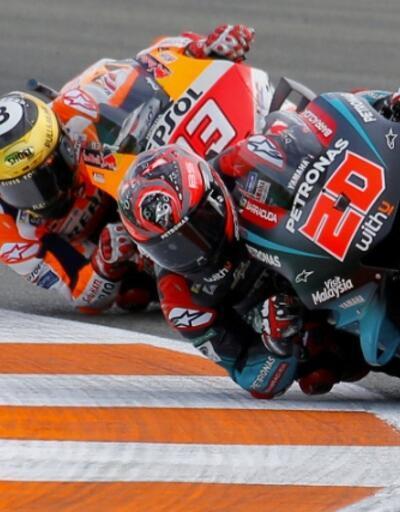 MotoGP'de bir erteleme daha