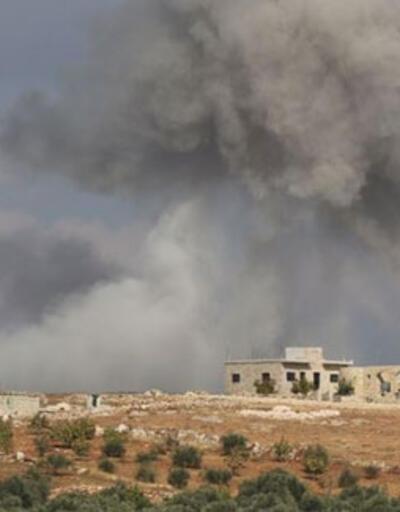 ABD öncülüğündeki Koalisyon, Suriye'de İran'a ait hedefleri vurdu