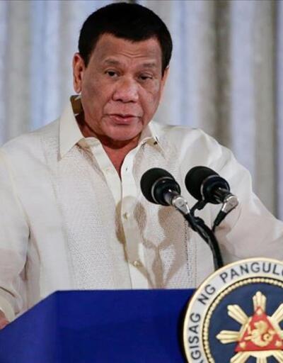 Son dakika... Filipinler Devlet Başkanı Duterte'ye koronavirüs testi yapılacak, kızı önlem amaçlı karantinada