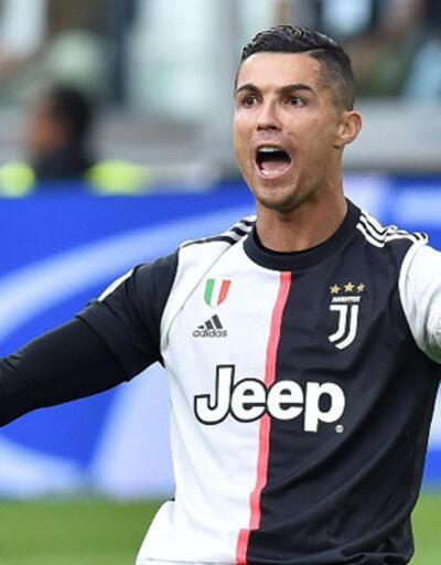 Ronaldo koronavirüs nedeniyle İtalya'ya dönmüyor