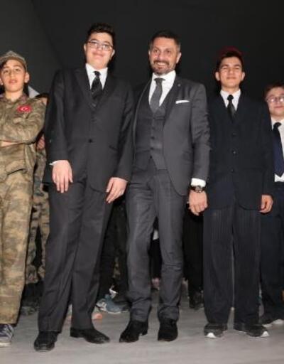 Sivrihisar'da İstiklal Marşı'nın kabulü ve Mehmet Akif Ersoy'u anma töreni