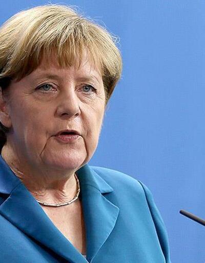 Merkel, liderlerle video konferans yoluyla görüşecek