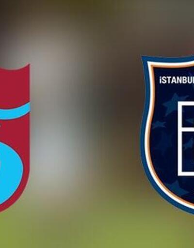 Trabzonspor Başakşehir maçı saat kaçta? TS Başakşehir maçı ne zaman?