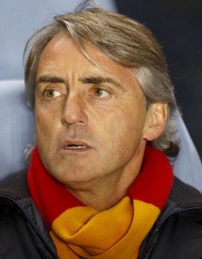 Roberto Mancini: Her türlü karara uyarım
