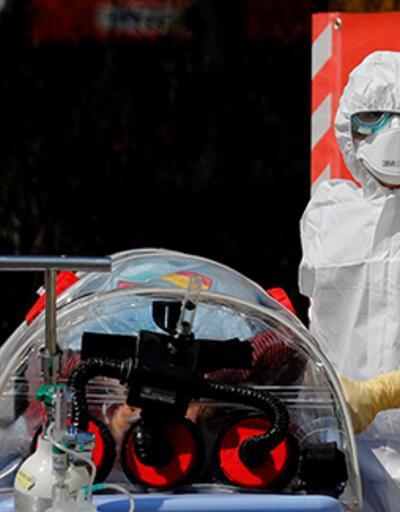 Avusturya'da Türk genç koronavirüsten (Kovid-19) öldü