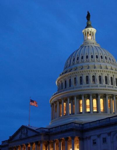 Koronavirüs ABD Kongresi'ne de sıçradı: İki kişinin testi pozitif çıktı!