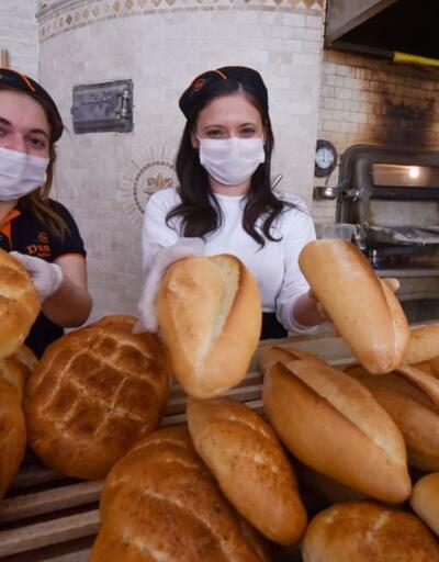 Ekmeğe talep yüzde 35 arttı