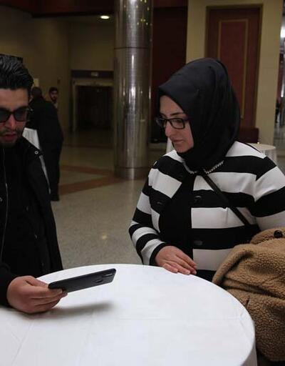 Ümraniye'de koronavirüse karşı online nikah dönemi başladı