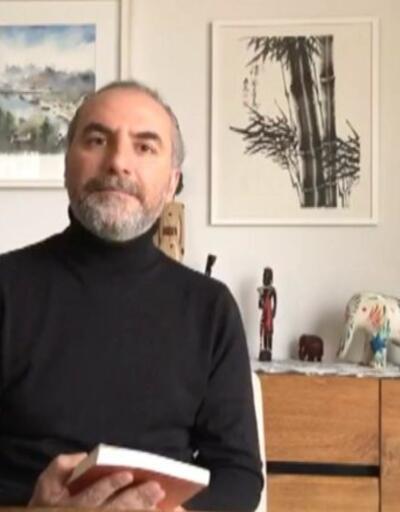 Yazar Tarık Tufan'dan CNN TÜRK izleyicisine önerisi