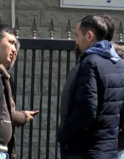 Saf alkol yüzünden hayatını kaybeden Türkmenlerin cenazeleri teslim alınıyor