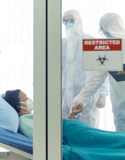 Doğum yapan kadın koronadan hayatını kaybetti