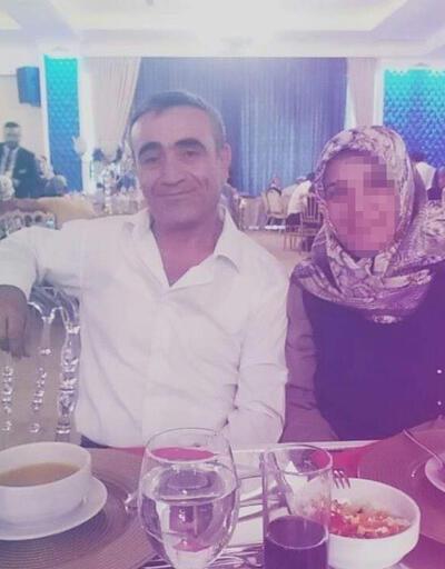 Eşini boğarak öldüren kadın ve oğlu tutuklandı