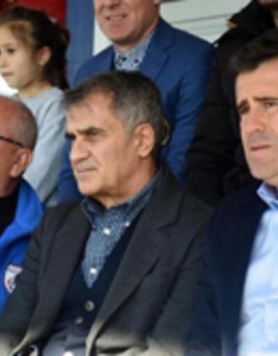 Fenerbahçe'nin yeni teknik direktör adayı Hüseyin Eroğlu!